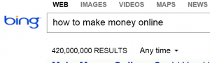 420,000,000 results