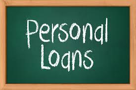 loan sign