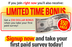 Earn Money With Online Surveys