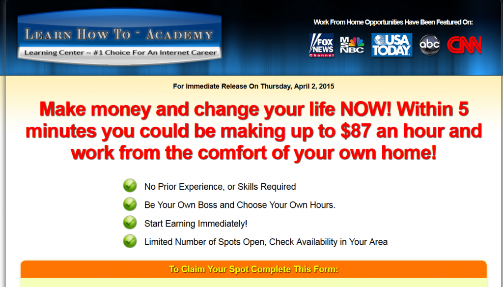learn how to academy review system