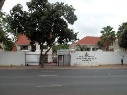 British High Commission Of Nigeria, Ghana