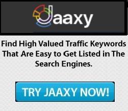 Jaxxy Keyword Tool